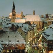 "Автобусный тур ""Бавария накануне Рождества"" фото"