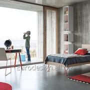 Мебель для детской комнаты sedia tak фото