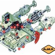 Интегрированные мотор компрессоры фото