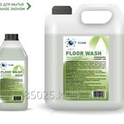 Средство для мытья полов, нейтральное Atom Floor wash фото