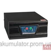Инвертор напряжения ПНК-12-300 300Вт фото