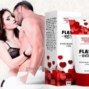 Flash Extra (Флеш Экстра) возбуждающий гель фото