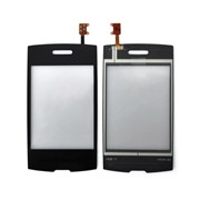Тачскрин (сенсорное стекло) для LG P520 фото