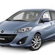 Компактвэн Mazda 5 фото