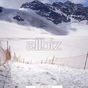 Трассы горнолыжные фото