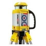 Лазерный нивелир GEOMAX ZLT300 ротационный фото