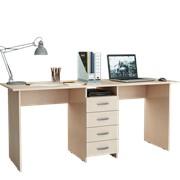 Компьютерный стол Тандем-2 фото