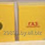 Металлический ящик для газового счётчика с редуктором. фото