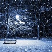 Снежные эффекты фото