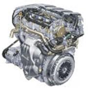 Дизельный двигатель для автомобильного транспорта фото