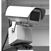Монтаж, наладка, ремонт и техническое обслуживание систем видеонаблюдения фото