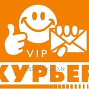 Услуга VIP-Курьер Караганда фото