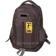 Рюкзак ZiBi WARNING (ZB16.0634WG) фото
