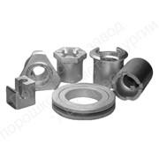 Сложные детали порошковой металлургии фото