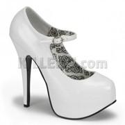 Превосходные туфли со скрытой платформой. АКЦИЯ Teeze-07 фото