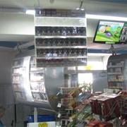 Установка видео мониторов в магазинах, организация и частных предприятий. фото