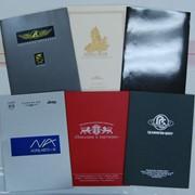 Оперативная печать брошюр, буклетов, каталогов. фото