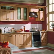 Кухонный гарнитур «Анастасия тип 6» фото