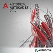 AutoCAD LT 2017 (временная лицензия на 1 год) фото