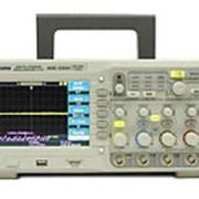 АОС-5304 Осциллограф цифровой фото