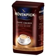 Кофе в зернах Movenpick of Switzerland Café Crema, 500г фото