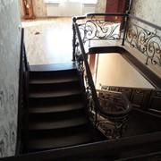 Изготовление лестниц любой сложности металл, дерево фото