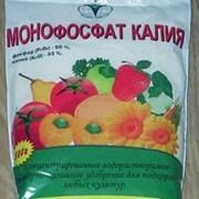 Калий фосфорнокислый 1-зам. 1 кг фото