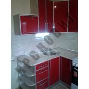 Набор кухонной мебели ГТН-21 фото