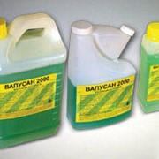 Дезинфицирующие, моющие средства для всех видов дезинфекции ВАПУСАН -2000, ОТ ПРОИЗВОДИТЕЛЯ фото