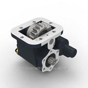 Коробка отбора мощности КОМ PTO Eaton 4106 Helix фото