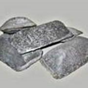 Чугун передельный Пл1,2 фото