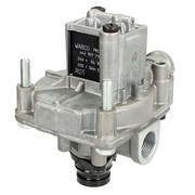 Модулятор АБС/ABS DAF, RVI, Scania - 472 195 031 7 / WA.13.001 / BR9232 фото