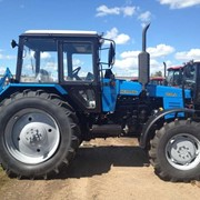 Трактор МТЗ 1221В.2 Беларус фото