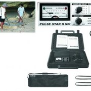 Металлоискатель Pulse Star II Pro Standard фото