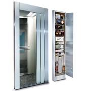 Лифты без машинного помещения MRL фото