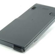 Аккумулятор (акб, батарея) для ноутбука Acer BTP-25D1 3600mah Black фото