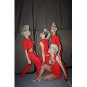 Пошив новогодних костюмов с индивидуальным заказом фото