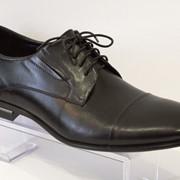 Туфли мужские кожаные Faber 112601 фото