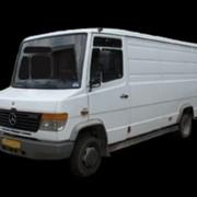 Mersedes-Benz 812, грузоподъёмностью 4 тонны фото