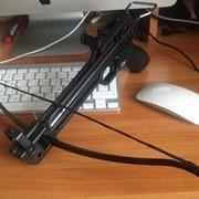 Арбалет-пистолет спортивно-боевой МК Зверобой - А1 фото