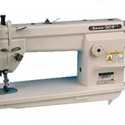 Швейные машины промышленные Промышленная одноигольная беспосадочная швейная машина TYPICAL GC6-7-D (для кожи) фото