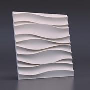 """3D панель """"Волна Атлантика"""" фото"""