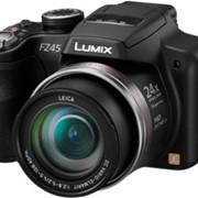 Фотоаппараты Canon и Panasonic фото