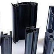Уплотнитель резиновый узкий 086 фото