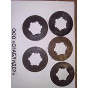 Фрикционные диски 6Р82 6-ти шлицевые фото