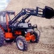 Агрегаты тракторные фото