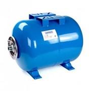 Гидроаккумулятор Unipump 100 л. горизонтальный фото
