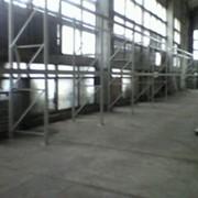 Демонтаж складського обладнання. Вся Україна фото