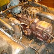Капитальный ремонт двигателей КАМАЗ,МАЗ,ГАЗ,ЗИЛ фото