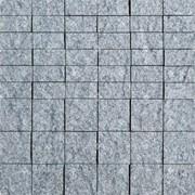 Керамическая плитка Recer Mosaic 3D Lithos Grey 30x30 фото